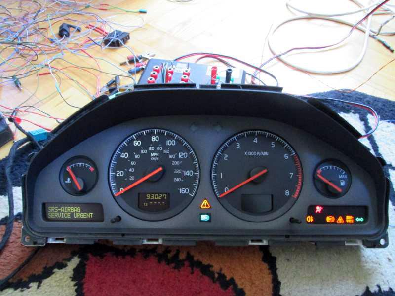 Volvo S60 S70 S80 V70 Xc70 Xc90 To świetne Samochody Ale I